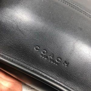 Coach Bags - VINTAGE Leather COACH Tribecca Shopper bucket Tote